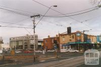 Leo's Supermarket, Toorak and Summerhill Road, Hartwell, 2010