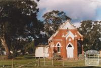 Uniting Church, Marong, 2010