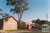Maiden Gully hall and store, 2010