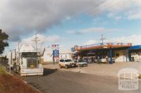 Kaniva community roadhouse, 2010