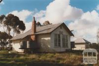 Kalkee school (closed 1993), 2010