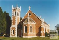 Church of England, Dingley, 2010