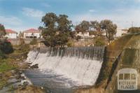 Merri Creek, Coburg North, 2010