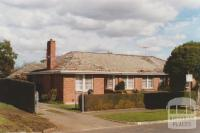 Duplex, 1-3 Murphy Street, Newlands and Coburg North, 2010