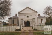 Carisbrook town hall, 2010