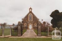 Carisbrook Anglican Church, 2010