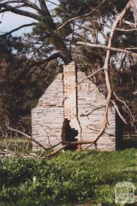 Slate Dairy, Percydale, 2010