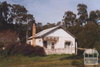 Cottage, Percydale, 2010