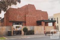 East Bentleigh Hall, 2010