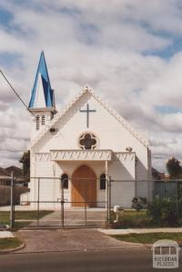 Greek Orthodox Church, Glen Huntly, 2010