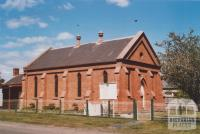 Uniting Church, Riddells Creek, 2010
