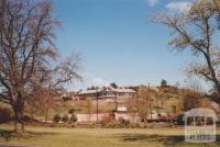 Opposite Church of Christ, New Gisborne, 2010