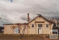 Masonic Lodge, Lockington, 2010