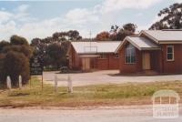 Uniting Church, Bamawm, 2010