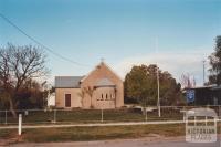 Anglican Church, Leitchville, 2010