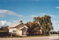 Uniting Church, Horfield, 2010