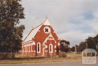 Catholic Church, Culgoa, 2010