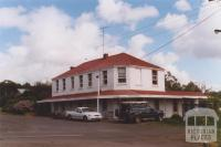 Former General Store and Post Office, Shelford, 2010