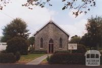 Uniting Church, Beeac, 2010