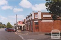 Main Street, Beeac, 2010