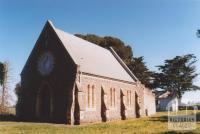 Burrumbeet Uniting Church, 2010