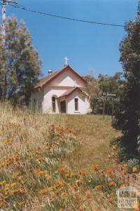 Catholic Church, Skipton, 2010