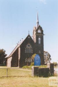 Presbyterian Church, Skipton, 2010