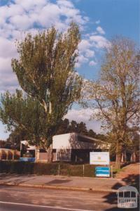 Primary School, Woady Yaloak, 2010
