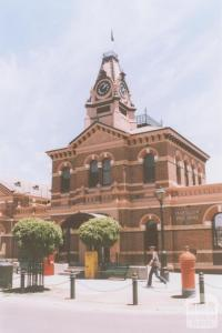 Post Office, Traralgon, 2010