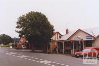 Store and Hotel, Gordon, 2011