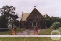 Catholic Church, Macarthur, 2010