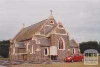 Lutheran Church, Tabor, 2011