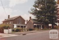 Old Court House and Old Shire Office, Mortlake, 2011