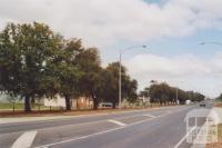 Avenue Of Honour, Wallan, 2011