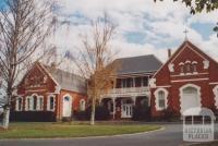 Assumption College, Kilmore, 2011