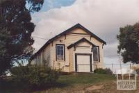 Hall, Wandong, 2011