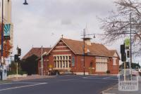 Church Of England Hall, Ivanhoe, 2011