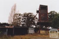 Old Saw Mill, Bullarto, 2011