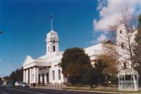 Town Hall, Caulfield, 2011