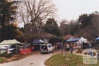 Market Kallista, 2011