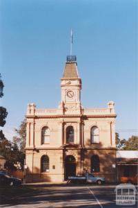 Town Hall, Yea, 2011