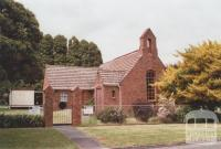 Lutheran and Uniting Church, Darnum, 2012
