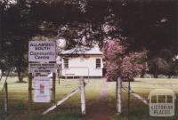Community Centre, Allambee South, 2012