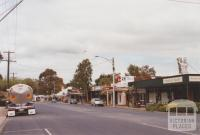 Main Street, Mirboo North, 2012