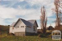 Uniting Church, Kongwak, 2012