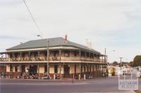 Austral Hotel, Korumburra, 2012