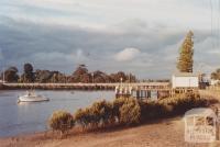 Sawtell Inlet, Tooradin, 2012