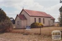 Church, Irrewillipe, 2013