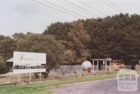 Heytesburry Project, Simpson, 2013