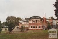 School, Timboon, 2013